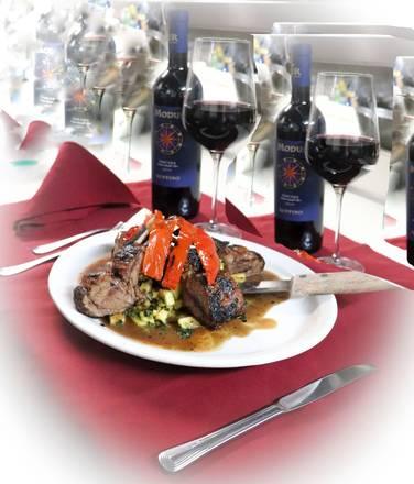 Il Vicinato Ristorante best italian restaurant in chicago;