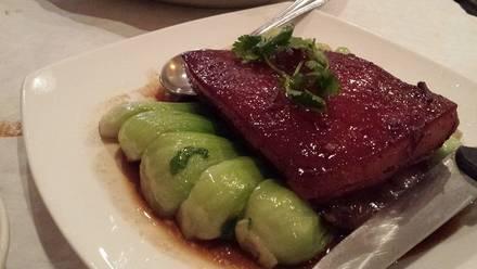 Moon Palace Restaurant best fried chicken in chicago;