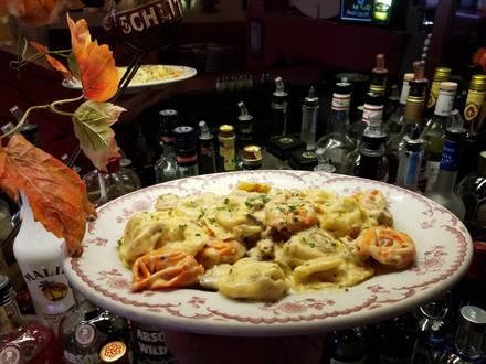 Club Lago Restaurant best french bistro chicago;