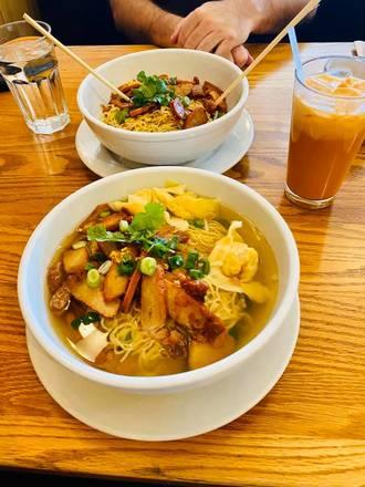 Siam Pasta - Chicago best restaurants in chicago loop;