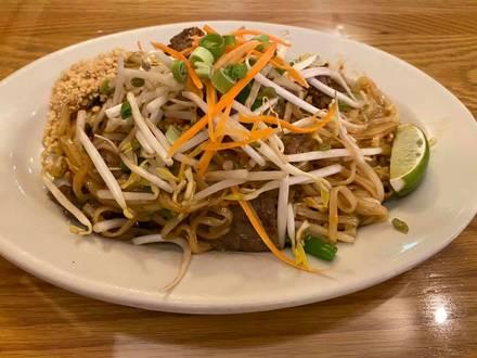 Siam Pasta - Chicago best restaurant chicago;