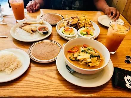 Siam Pasta - Chicago best german restaurants in chicago;