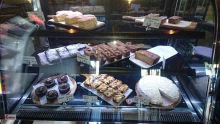 Me dee Cafe best comfort food chicago;