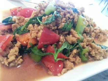 Siam Treasure best restaurant chicago;