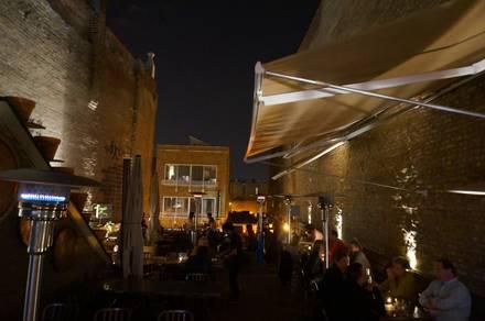 Taxim best german restaurants in chicago;