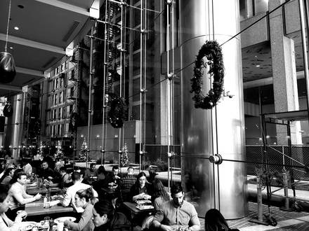 Townhouse Chicago best chicago rooftop restaurants;