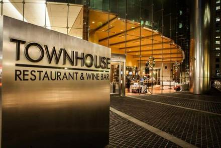 Townhouse Chicago best comfort food chicago;