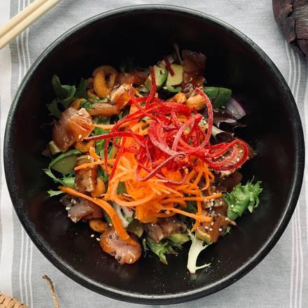 Hands On Modern Thai and Sushi Bar best german restaurants in chicago;