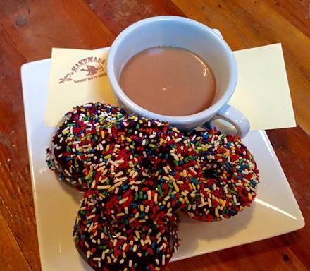 HotChocolate best french bistro chicago;