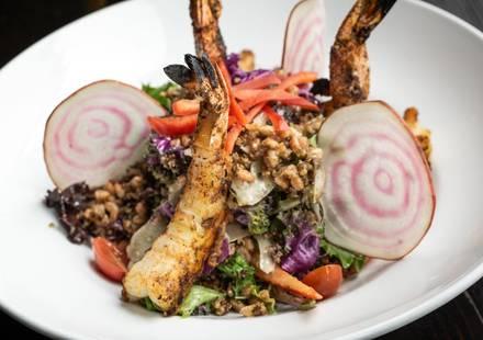 The Scout Waterhouse & Kitchen best german restaurants in chicago;