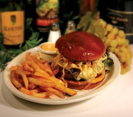 Tutto Italiano Ristorante best german restaurants in chicago;