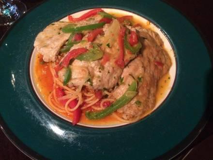 Tutto Italiano Ristorante best italian restaurant in chicago;