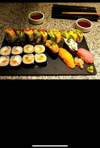 Kitaro Grill and Sushi Lounge best italian restaurant in chicago;