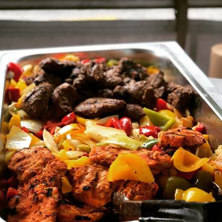 Tandoor Char House best italian restaurant in chicago;