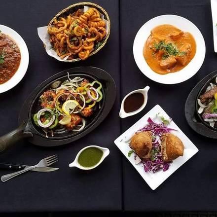 Tandoor Char House best german restaurants in chicago;