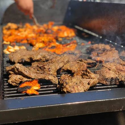 Tandoor Char House best fried chicken in chicago;