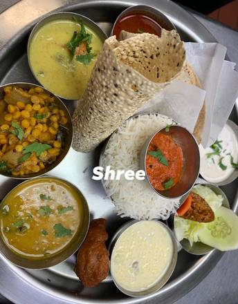 Shree Restaurant best comfort food chicago;