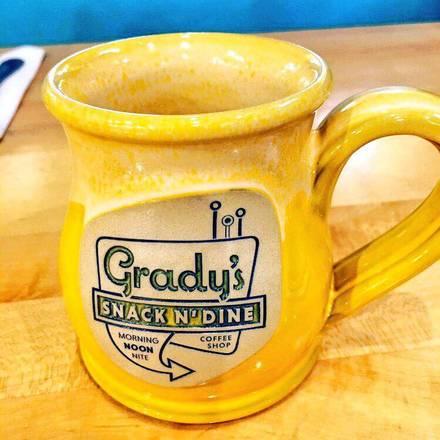 Grady's Grille best restaurant chicago;