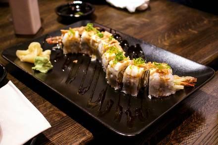Zoku Sushi best german restaurants in chicago;