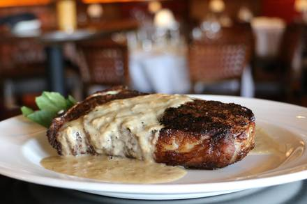 Capital Grille - Chicago - Downtown Top 10 Steakhouse;