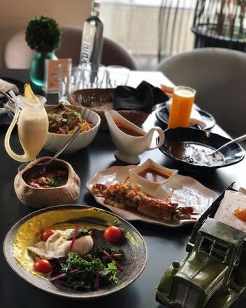 Nix Restaurant best italian restaurant in chicago;