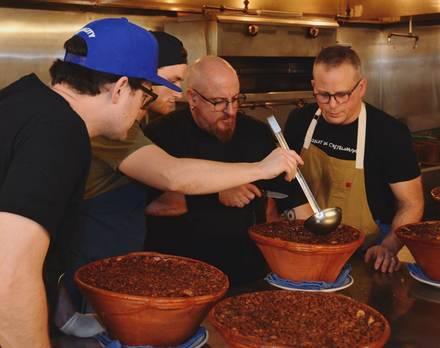 Publican Quality Meats best german restaurants in chicago;