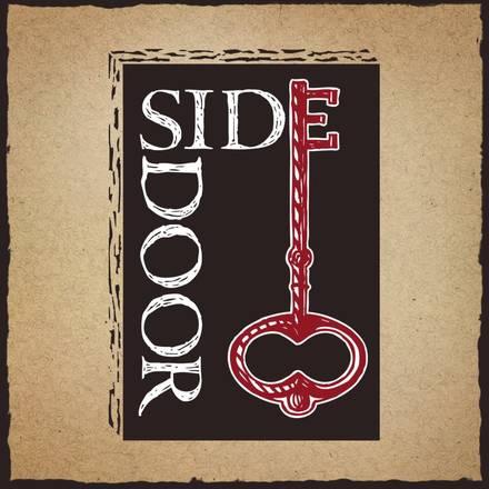 SideDoor best chicago rooftop restaurants;