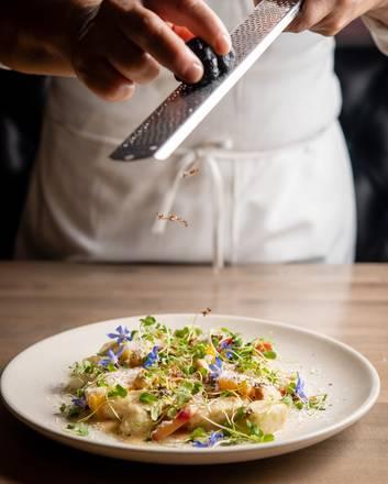 SideDoor best italian restaurant in chicago;