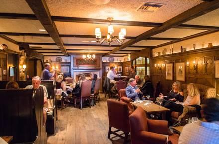 SideDoor best restaurant in chicago;