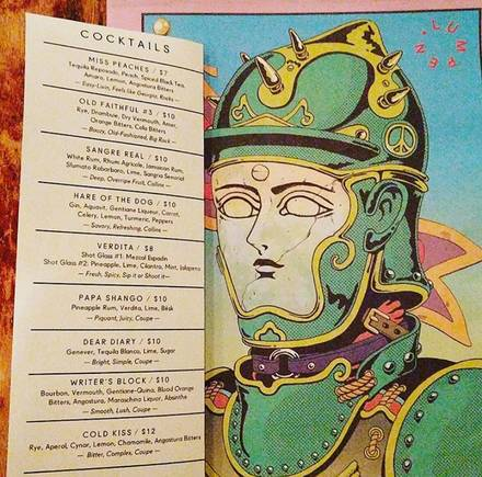 The Whistler best german restaurants in chicago;