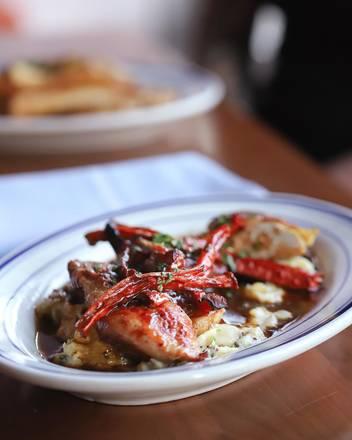 Bar Biscay best greek in chicago;