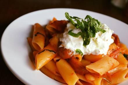 Riccardo Trattoria best restaurant chicago;