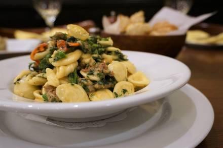 Riccardo Trattoria best german restaurants in chicago;