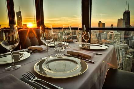 Cite best german restaurants in chicago;