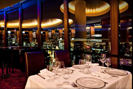 Cite best restaurant in chicago;