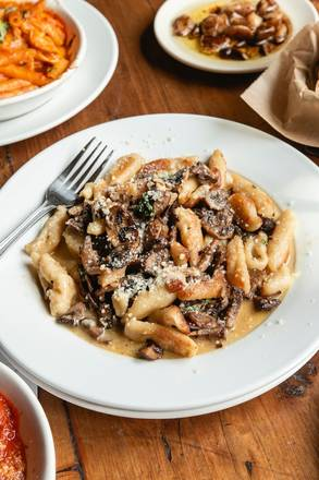 Osteria Via Stato best italian restaurant in chicago;