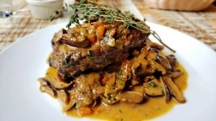 Sapori Trattoria best restaurant chicago;