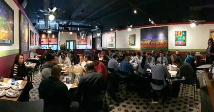 Topolobampo best west loop restaurants;