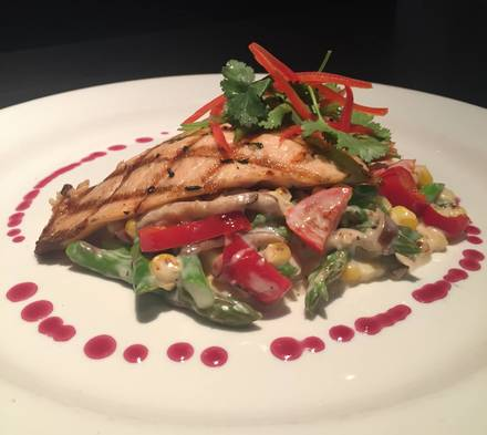 Rivers best french bistro chicago;