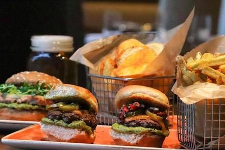 676 Restaurant & Bar best french bistro chicago;