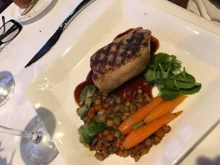 676 Restaurant & Bar best italian restaurant in chicago;