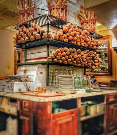 Quartino best ramen in chicago;