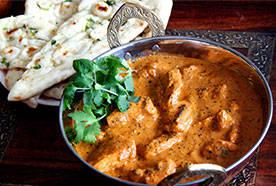 Raj Darbar Restaurant in Chicago | diningchicago.com