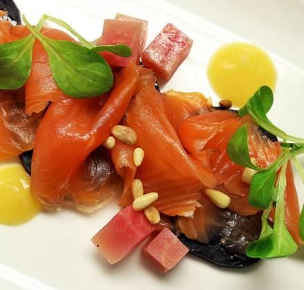 Trattoria No. 10 best german restaurants in chicago;