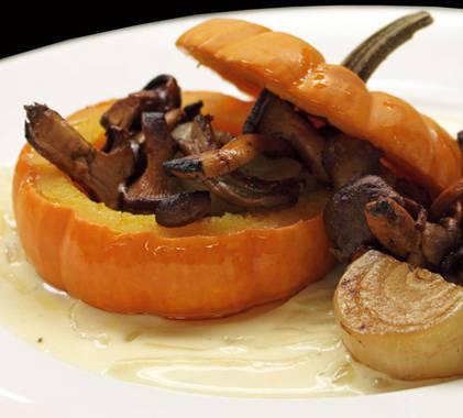 Trattoria No. 10 best comfort food chicago;