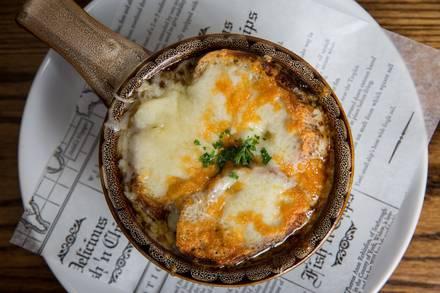 Mrs. Murphy & Sons Irish Bistro best comfort food chicago;