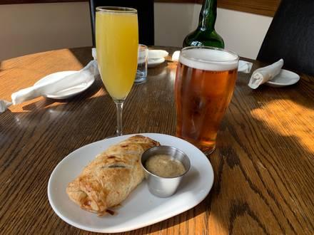 Mrs. Murphy & Sons Irish Bistro best german restaurants in chicago;