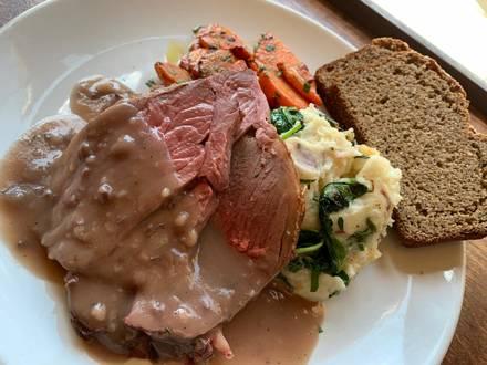 Mrs. Murphy & Sons Irish Bistro best italian restaurant in chicago;
