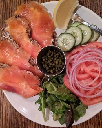 Mrs. Murphy & Sons Irish Bistro best restaurant in chicago;