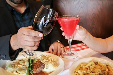Maggiano's - Chicago best ramen in chicago;